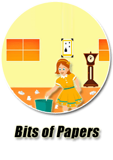BitsOfPapers